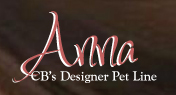 Anna Gift - Castle Baths Pet shampoo designer line.